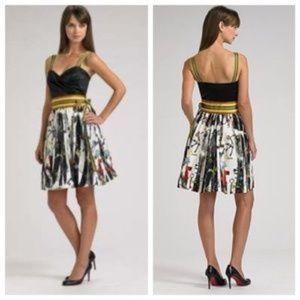 Diane Von Furstenberg Caran Dress